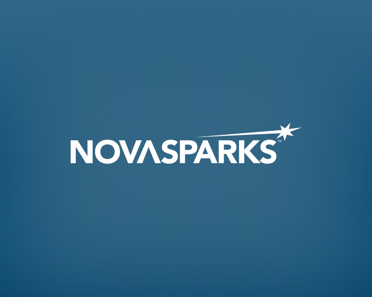NovaSparks website
